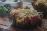 Canastitas de verduras