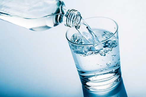 ¿Por qué tomar agua?